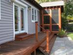 Carpentry: Porches & Decks (Photo Album)